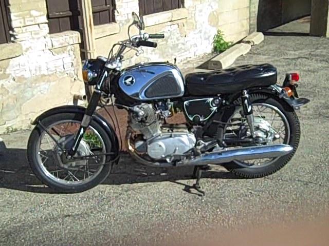 Milpitas Honda Motorcycle Dealer